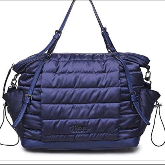 Sol and Selene Handbags - Sol and Selene Raincheck Tote